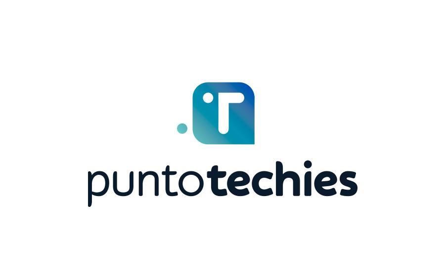 Punto-techies-logo