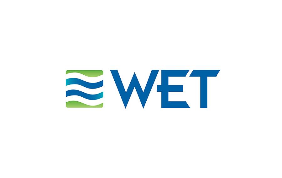WET-Logo